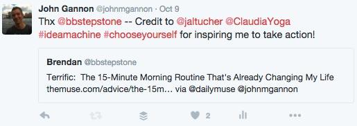 John Gannon twitter