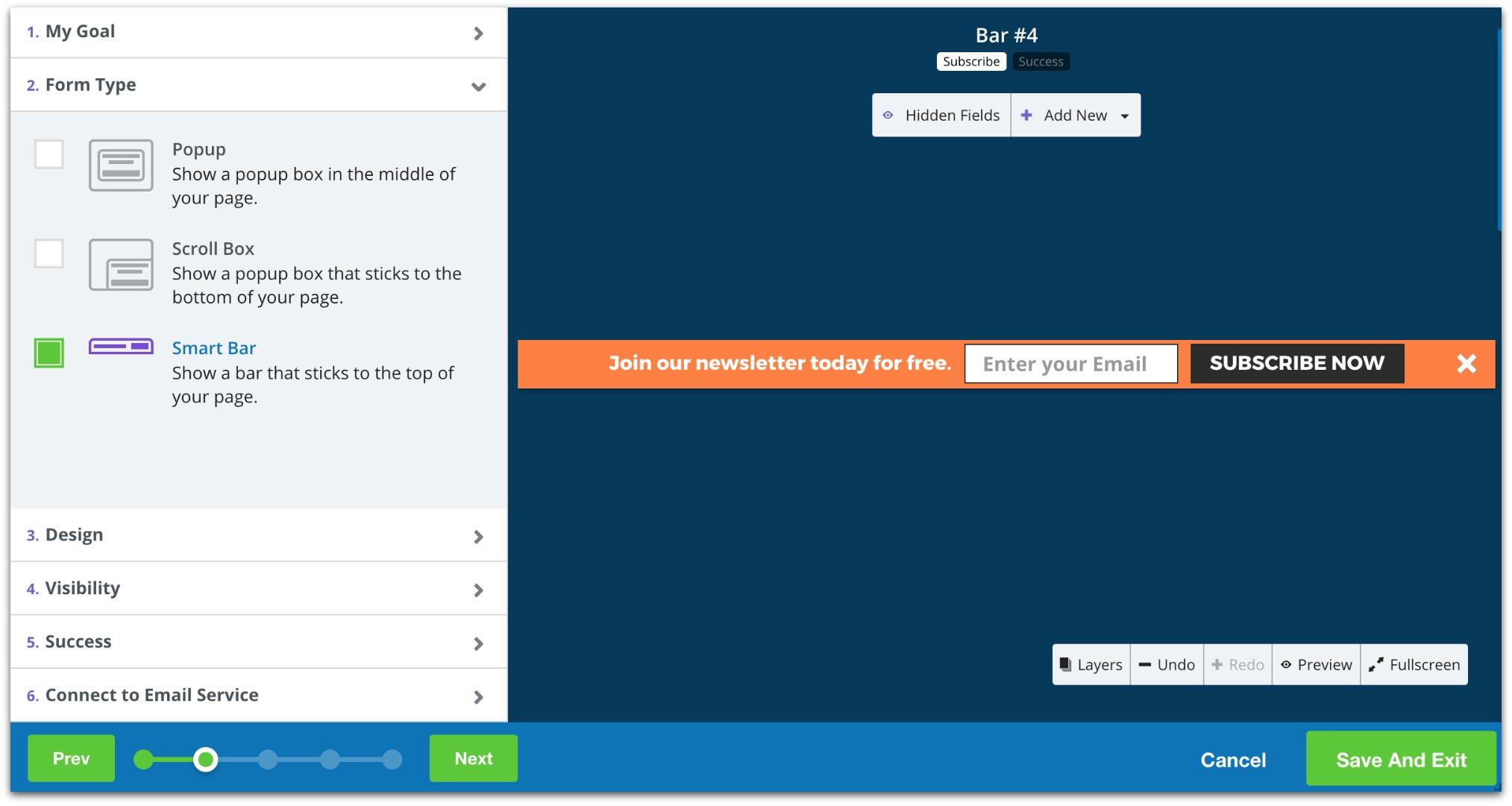 Screenshot showing the sumo dashboard