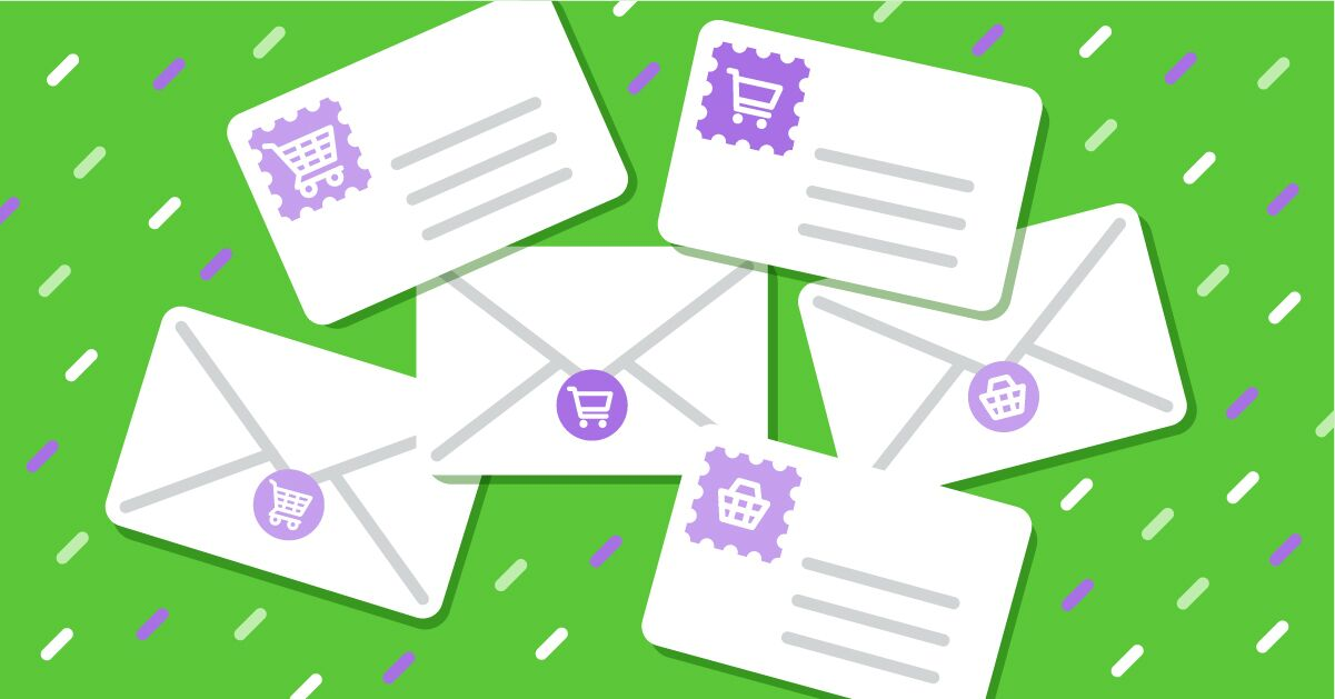 4 Ecommerce Email Campaigns You Should Send To Grow Your Sales