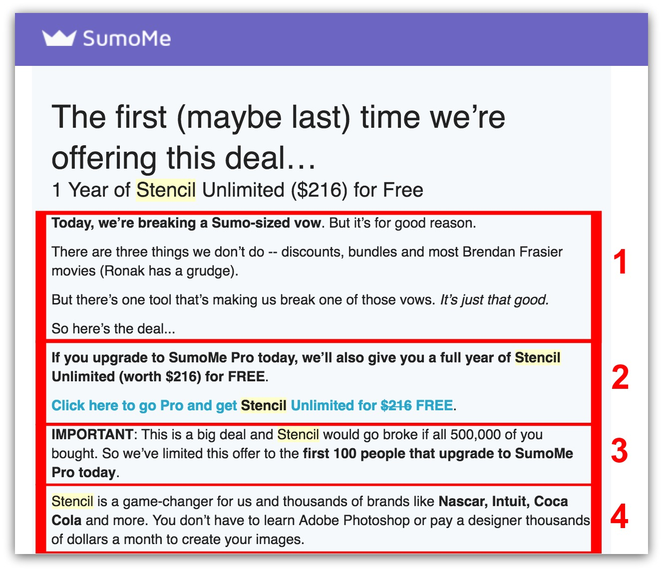 The Sales Email Manual The A Z Of Writing Emails That Convert Sumo