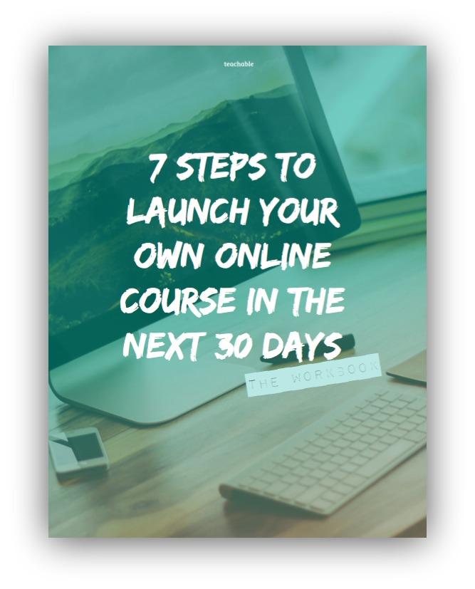 create a workbook