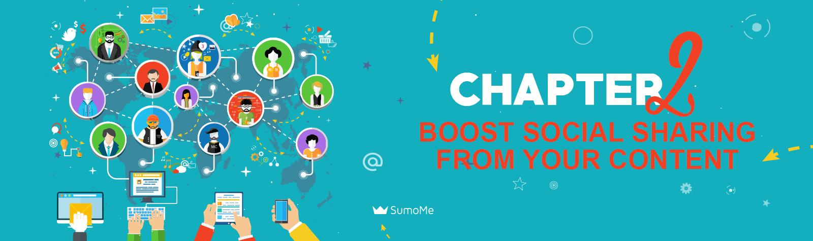social sharing chapter 2