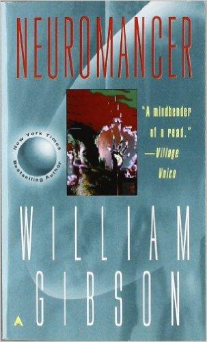 Cover art for  Neuromancer