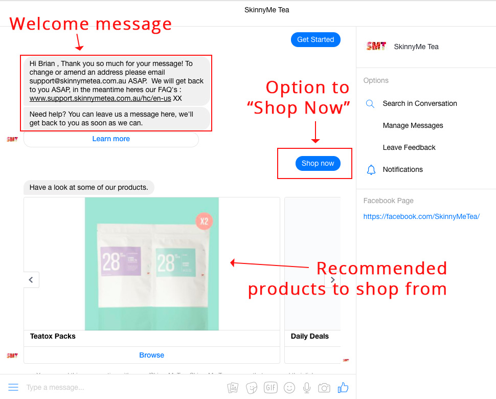 ad4a7549a5fb 7 Most Successful Shopify Stores (Ecommerce Inspiration Guaranteed)