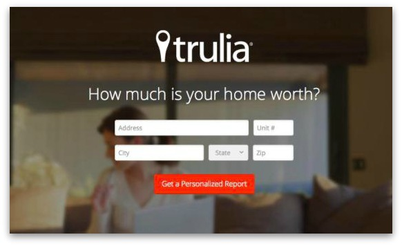 trulia passive benefit cta