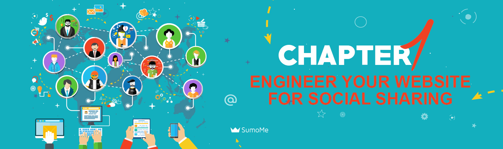 social sharing chapter 1