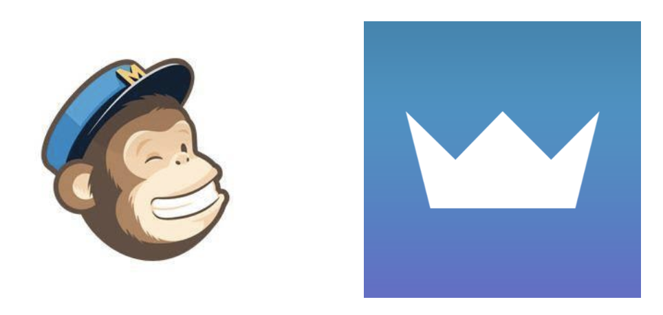 MailChimp and SumoMe