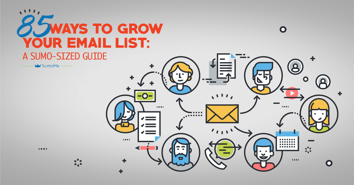 How to build an email list cfb6d42f aa7e 4c0e 98b2 181a81a0eb07 fandeluxe Choice Image
