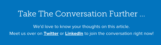 discuss on linkedin join conversation call to action