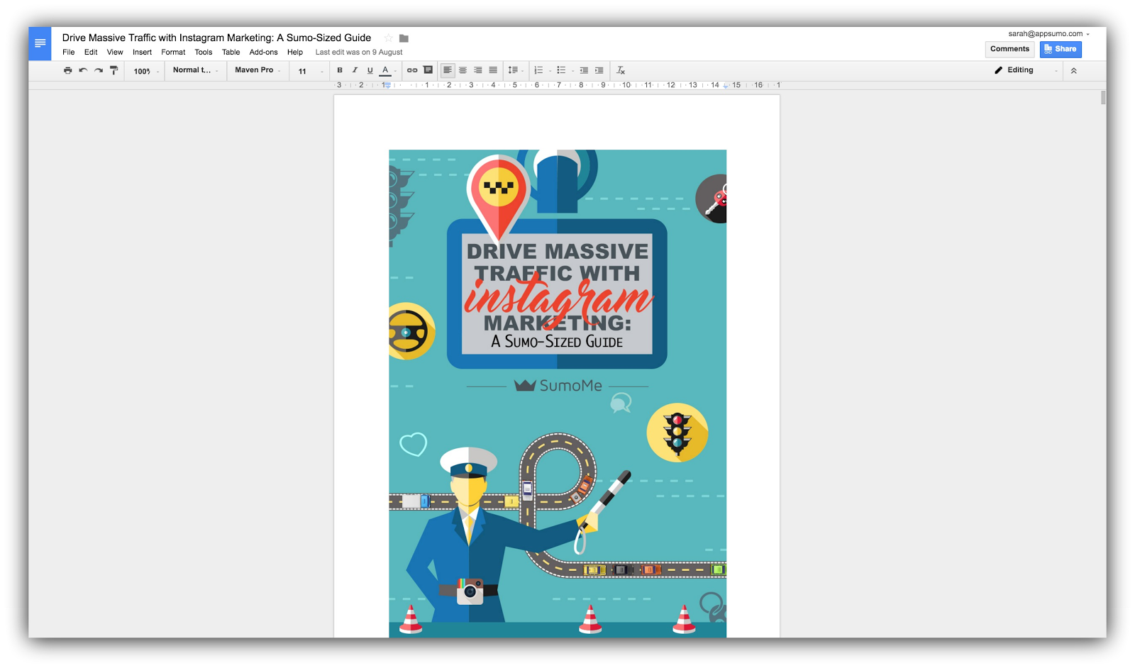 Download Your New Ebook As A Pdf To Give Away